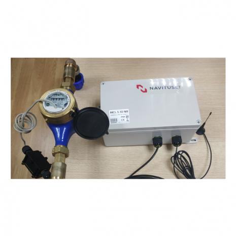 Duomenų perdavimo modemas MCL 5.10 Narrowband