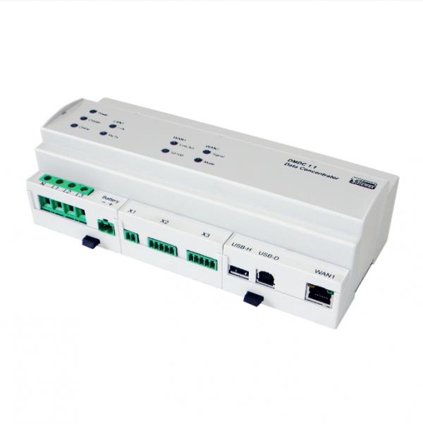 PLC duomenų koncentratorius DMDC 1.2