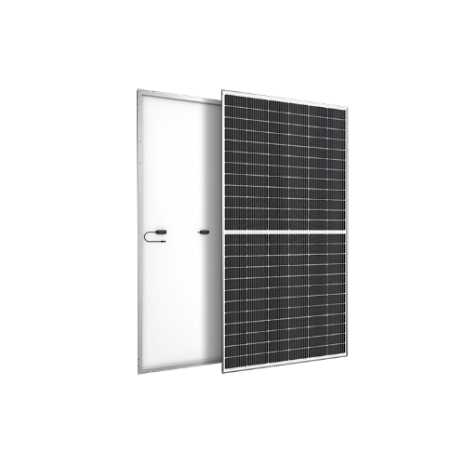 Jeniüs Pro Monofacial PV Module 360W-455W