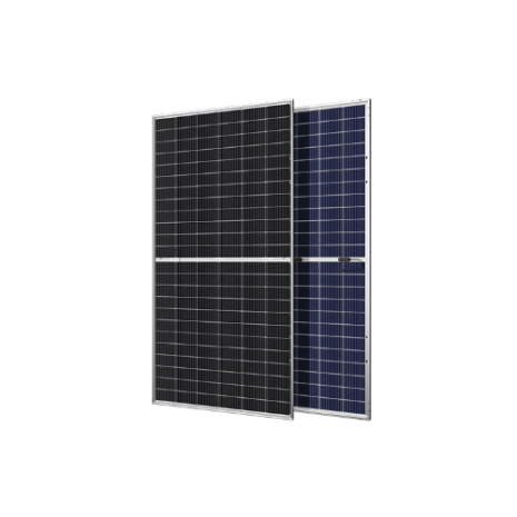 Jethrü Dü Bifacial PV Module 315W-410W