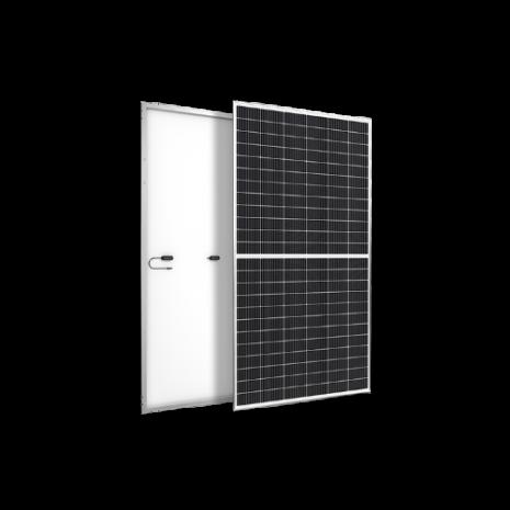 Jeniüs Monofacial PV Module 320W-420W